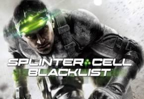 Splinter cell blacklist 2013 g